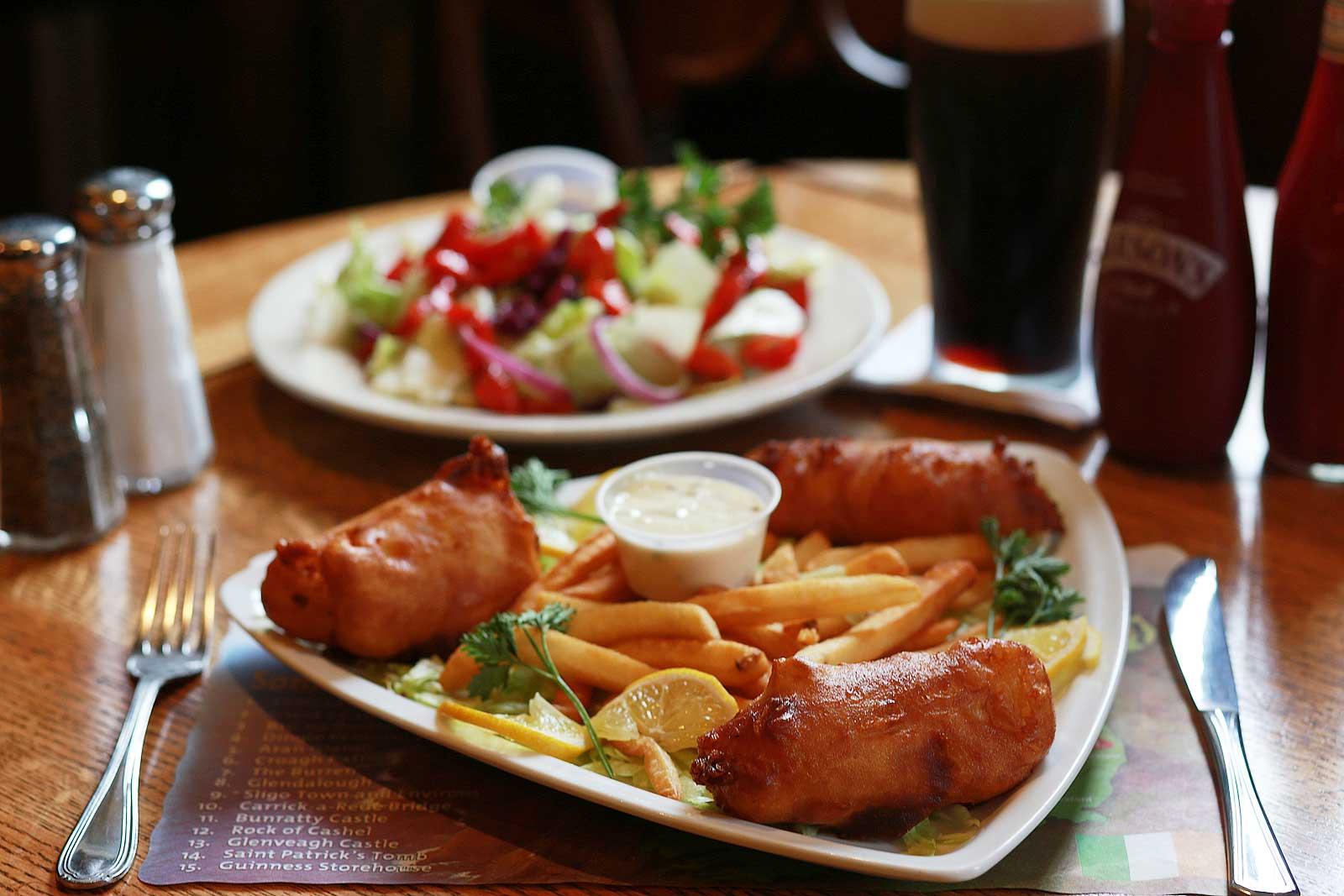 North Jersey Restaurants